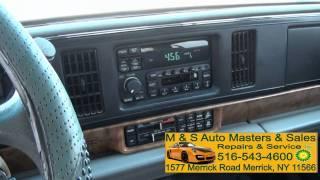 1995 Buick Lesabre Custom Dynaride 3800 V6