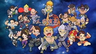 Sango Guardian Chaos Generation (Steam Edition Demo)