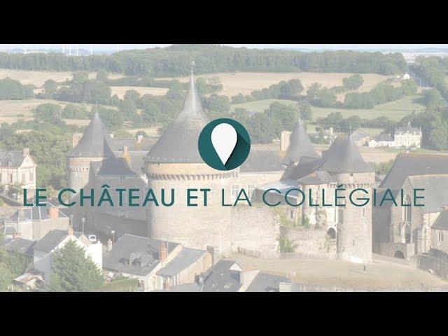 [VIDEO] Sillé-le-Guillaume : La Petite Cité de Caractère