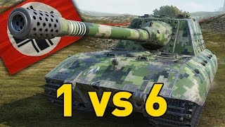 World of Tanks || OH PLEASE NO