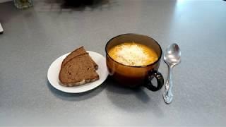 Рецепт Суп-пюре из цветной капусты - вкусный, полезный и простой крем-суп из овощей
