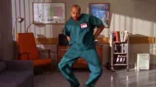 Scrubs Turk Dance (German)
