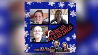 Episode 90: Geneva Blessings!
