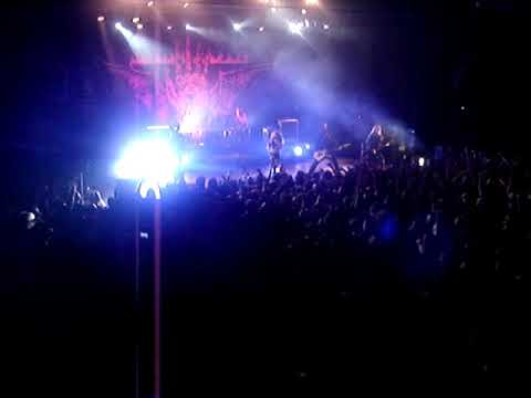 Arch Enemy - Nemesis LIVE at Principal Club Theatre, Thessaloniki (23/9/2017)