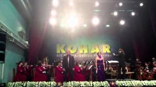 Hayk Tigranyan - Hayreniqis het