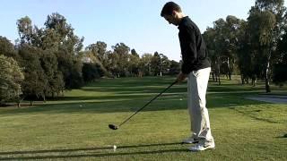 Rancho Park Golf