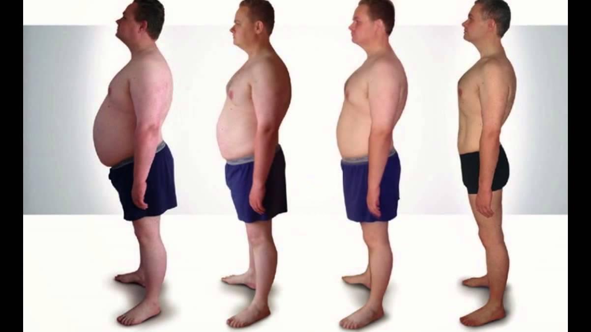 snel afvallen buik dieet