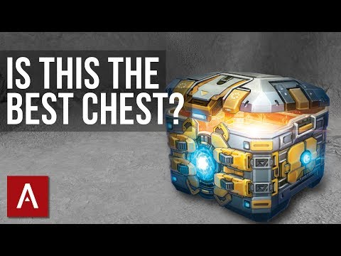 War Robots Summer Event: Which is the BEST chest to open?