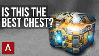 War Robots Summer Event Which Is The BEST Chest To Open