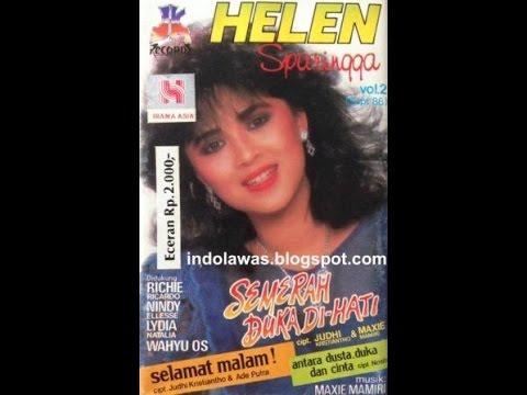 Helen Sparingga   Birunya Cintaku