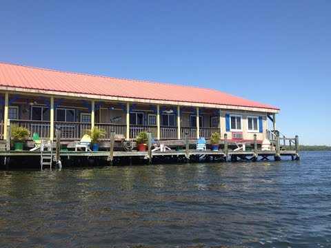 Bridgewater Inn - Matlacha Hotels, Florida