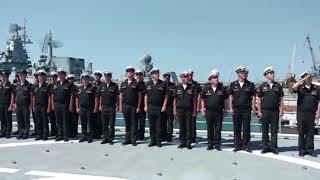 Фото В Севастополе почтили память погибших подводников
