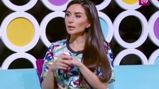 الاء نزال - مجموعتها الجديدة لصيف 2017