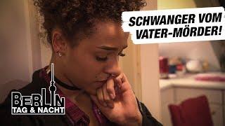 Berlin - Tag & Nacht - Schwanger vom Mörder des Vaters! #1621 - RTL II