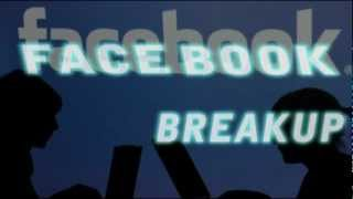 Facebook Breakup by Dave and Brian (Lyrics)
