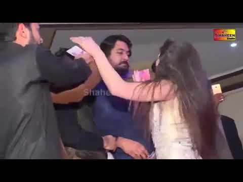 Mehak Malik ! New Latest Video Dance Awyen Badnam Yaro Sharab a MP4 360p