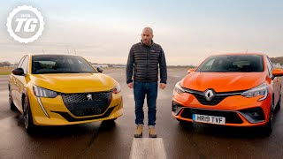 Chris Harris' (SUPER FAST) Car Buying Advice | Top Gear: Series 28