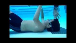 Repeat youtube video Discover Swimming: Learn to protect your nose
