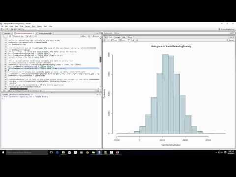 Data Analysis Using R - Session 1 - Bank Marketing