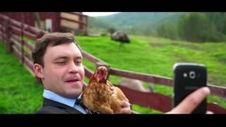 "Алтайский Край,  Музыкальный Клип ""Басаргино"""