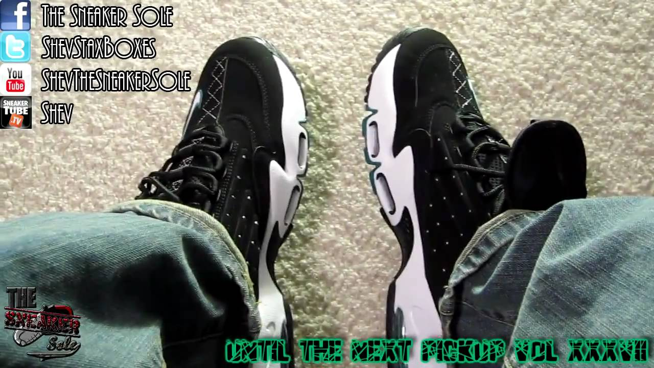 Nike Air II2 Griffey Water Max YouTube Fresh RRTqxzdr