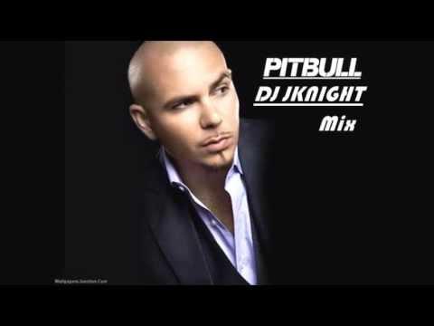 Pitbull New - The Knight Pitbull Mega Mix 2013