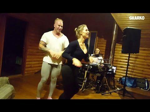 Дача. Песни. Танцы
