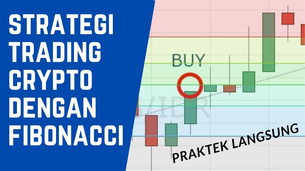 fibonacci crypto trading youtube