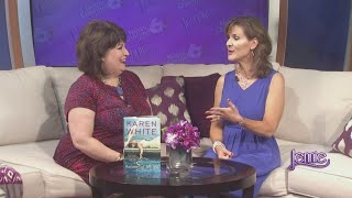 Jennie: Author Karen White and Dreams of Falling