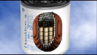 Обзор фильтров системы охлаждения от компании Donaldson