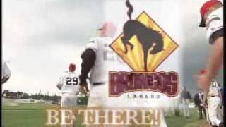 MINOR LEAGUE BASEBALL (TV Commercial)(Broncos)(Low Resolution)