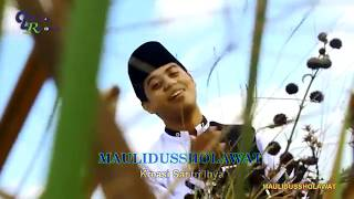 Sholawat AHMAD YA HABIBI Versi Terbaru 2020 - MAULIDUSSHOLAWAT