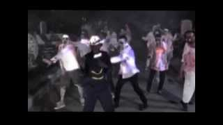 Azonto Ghost reloaded(Ghana's version of Thriller)
