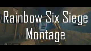 Rainbow Six Siege Montage 3 레인보우 식스 시즈 매드무비