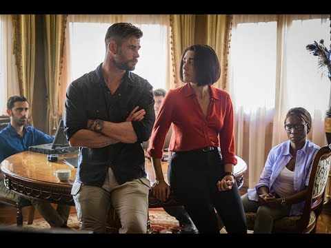 Extraction 2020 Golshifteh Farahani Nik Khan Youtube