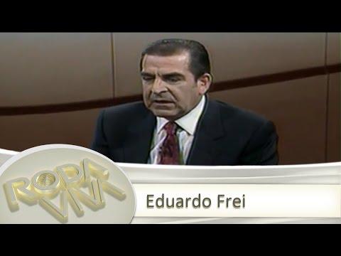 Eduardo Frei - 03/12/2001