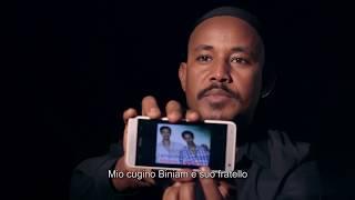 SARÀ IL CAOS - IT WILL BE CHAOS Trailer italiano