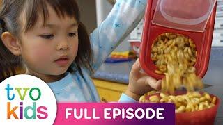 Cutie Pugs - Breakfast - Full Episode