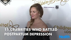 hqdefault - Celebrities And Postpartum Depression