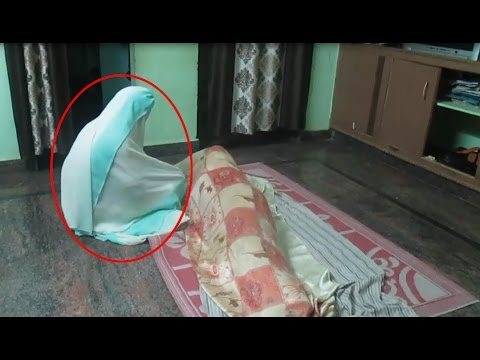 Ghost In house || Real Ghost Video in telugu