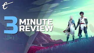 Haven | Review in 3 Minutes (Video Game Video Review)