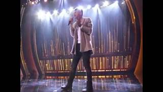 CAM ANTHONY - SHOWTIME AT THE APOLLO - FULL PERFORMACE