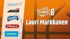 Studio 6: Lauri Markkanen