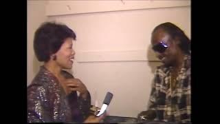 Gwen Sommers Redwine /Miles Davis Interview