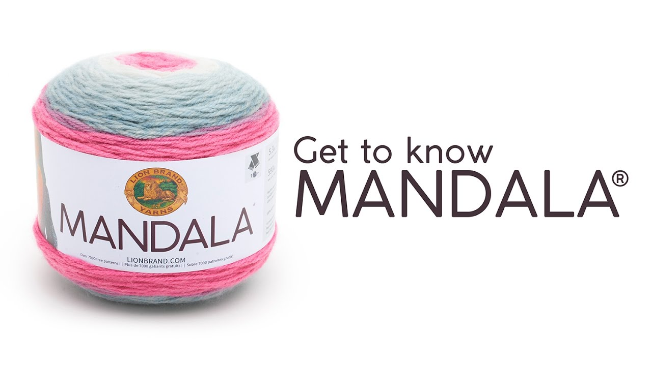 Get to know Mandala® - YouTube