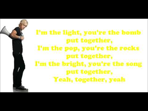 Ain't No Way We're Goin' Home - R5 [Lyrics]