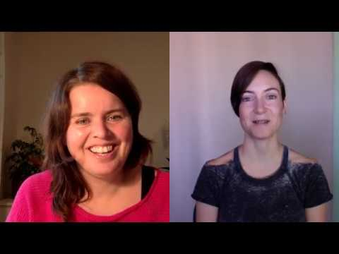 Rachel Archelaus - trust your intuition and do things your way