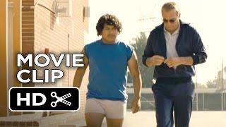 McFarland, USA Movie CLIP - The Anchor (2015) - Kevin Costner Sports Drama Movie HD