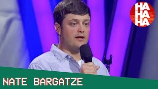 Nate Bargatze -  Buying A Tiger Is Easy
