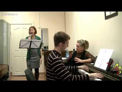 работа преподаватель вокала москва
